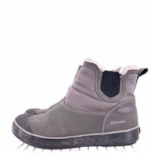 Keen Women's Waterproof Boots Size 9.5